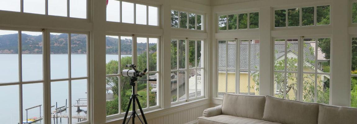 Custom Windows for Your Home